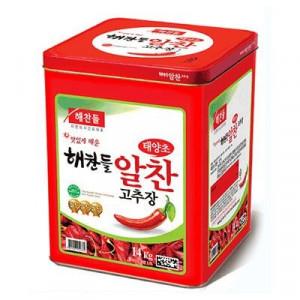 Tương Ớt Hàn Quốc Gochujang Sempio (Thùng 14KG)